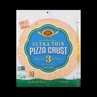 12-inch Ultra Thin Pizza Crusts