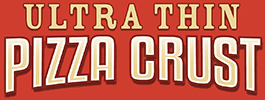 Ultra Thin Pizza Crust